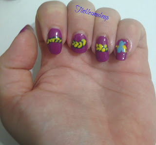 rapunzel_hair_nail_art