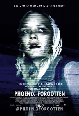 Sinopsis / Alur Cerita Film Phoenix Forgotten (2017)