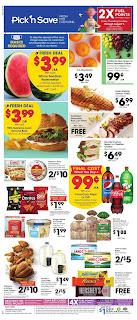⭐ Pick n Save Ad 8/5/20 ⭐ Pick n Save Weekly Ad August 5 2020