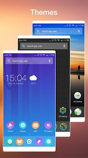 OO Launcher for Android 8.0 Oreo v5.1 Prime Apk Is Here