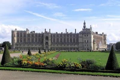 Les ch teaux royaux seigneuriaux et les villes royales - Office du tourisme st germain en laye ...