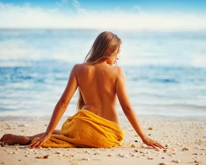 Best clothing optional resorts for singles