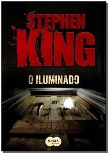 livros filmes stephen king iluminado sangue terror