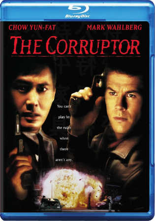 The Corruptor 1999 BluRay 950MB Hindi Dual Audio 720p Watch Online Full Movie Download bolly4u