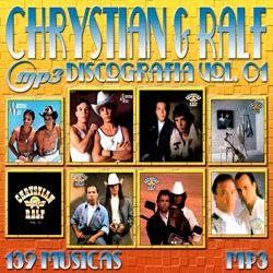 chrystian e ralf discografia