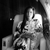 Chika Ike arrives Morocco in a private jet for her African Diva Tour