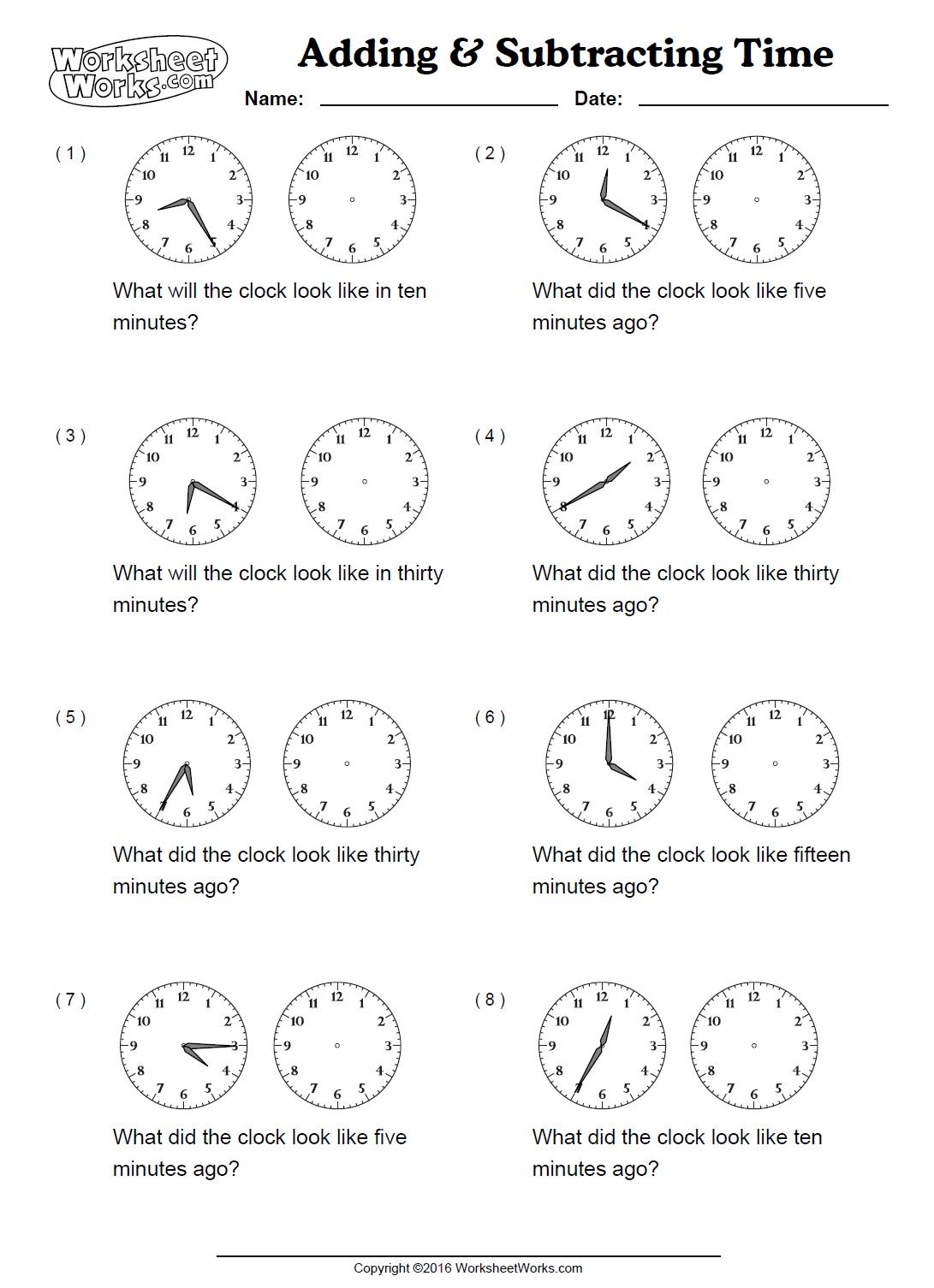 Blog Edukacyjny Dla Dzieci The Time Czas