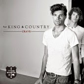 for KING & COUNTRY The Proof of Your Love Christian Gospel Lyrics
