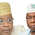 IBB, JONATHAN ABSENT AT BUHARI'S COUNCIL OF STATE MEETING