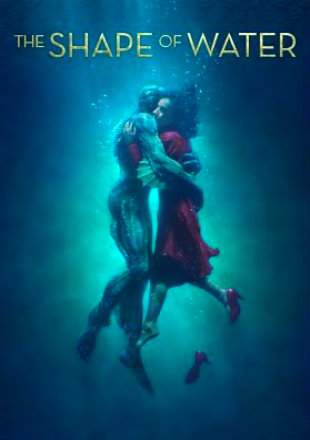 The Shape of Water 2017 Dual Audio BRRip 1080p Download