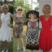 Przegląd letnich sukienek