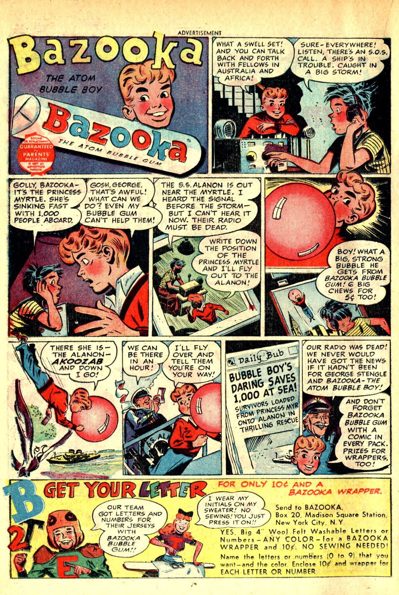 Detective Comics (1937) 141 Page 23