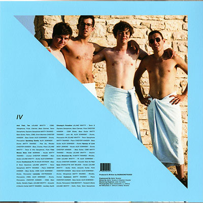 The 10 Worst Album Cover Artworks of 2016: 06. BADBADNOTGOOD - IV
