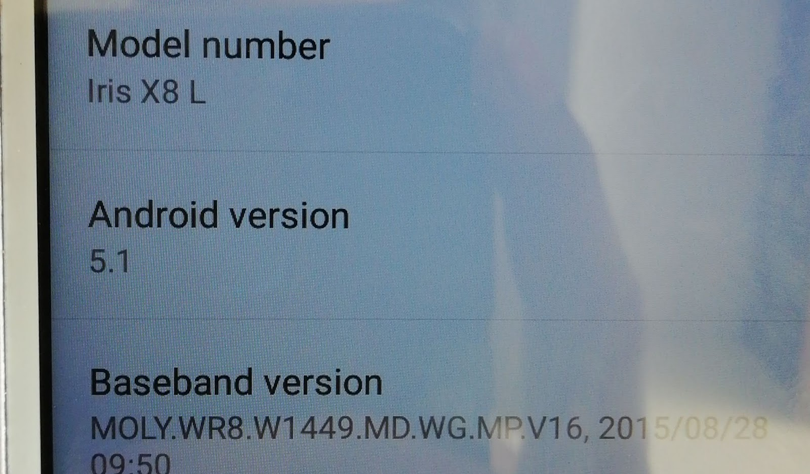 Download firmware x8