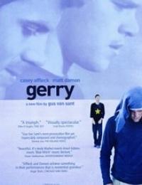 Gerry | Bmovies