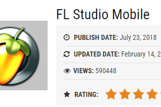Download FL Studio Mobile Versi 3.2.06