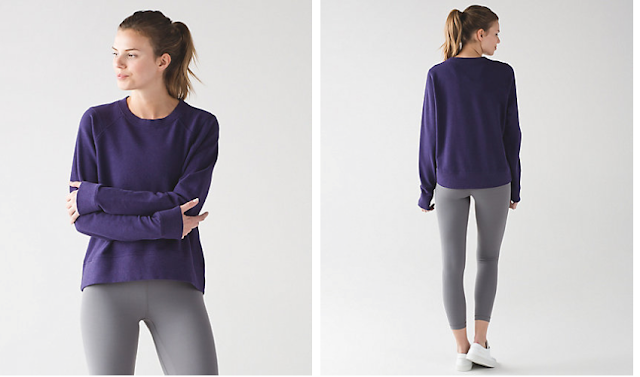 lululemon split-ls