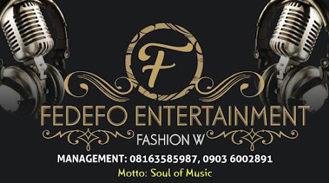 Music : DOWNLOAD MP3: Fashion W Ft FlexB – Yahoo Ni Oko
