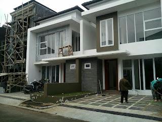 Rumah dijual di Pasteur Bandung