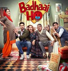 Sinopsis pemain genre Film Badhaai Ho (2018)