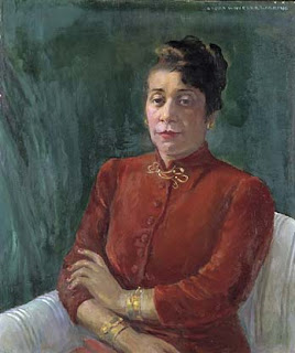 Inspired by Women Artists Part 3: Alma Thomas