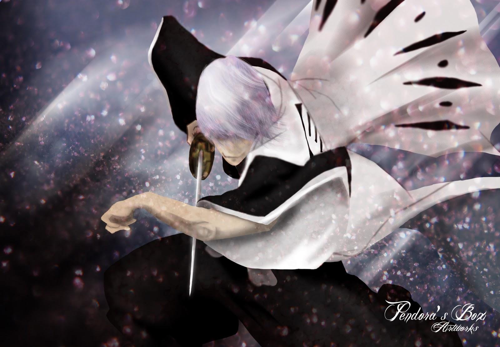 Monster Bego 10 Tokoh Paling Keren Dalam Anime Jepang
