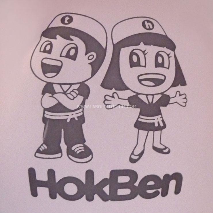 HokBen Omiyage, Cita Rasa Jepang yang Bikin Kenyang & Senang