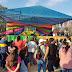 Un marco festivo y popular tuvo el   cierre de festejos por el Día del Niño