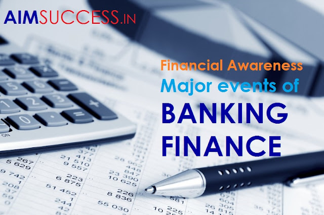 Banking Awareness MCQs for SBI PO/Clerk Mains 2018: 12 July 2018