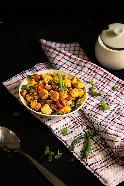 bengali posto recipe