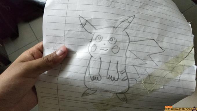 Tanda-Tanda Demam Pokemon-Go Kembali