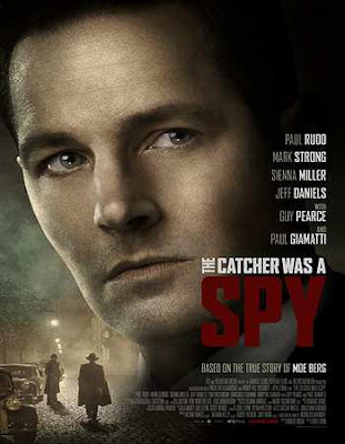 Download The Catcher Was a Spy (2018) Full Movie Download HD 720P WEB-DL Free