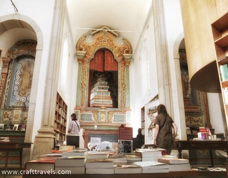 miasteczko Obidos w Portugalii, 7 cudów Portugalii