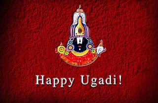 Happy Ugadi 2016