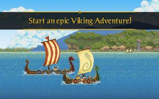 The Last Vikings Hacked APK