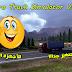 تحميل لعبة Euro Truck Simulator بحجم صغير للأجهزة الضعيفة | لعبة رائعة