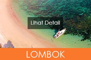 Paket tour wisata lombok