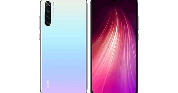 Harga Xiaomi Redmi Note 8 dan Spesifikasi Indonesia