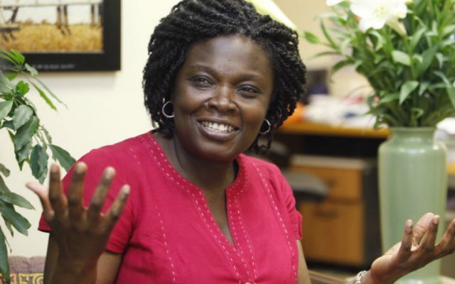 Ghanaian Victoria Kwakwa gets top World Bank job