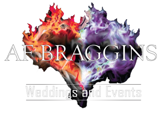 AF Braggins Weddings and Events