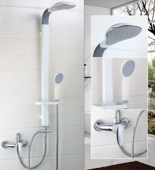 Shower kamar mandi modern