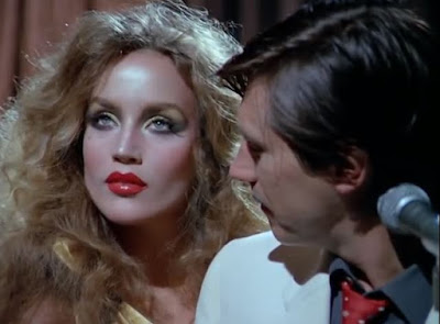 Bryan Ferry and Jerry Hall, Let's Stick Together