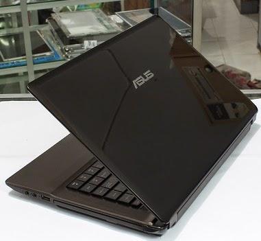 harga Laptop Bekas Asus K43U