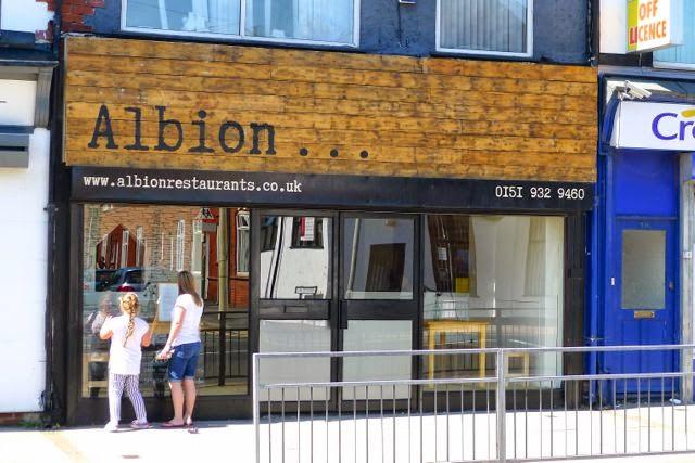 Albion Restaurant Nyc