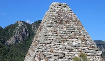 Τον τάφο του Διαγόρα του Ρόδιου ισχυρίζονται πως ανακάλυψαν στη Μαρμαρίδα