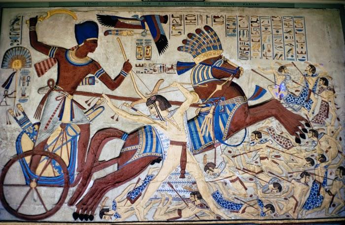 Image result for Apakah Jasad Fir'aun Masih Ada di Mesir Sampai Sekarang?