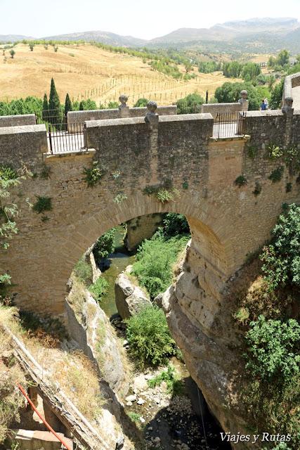 Puente Arabe de Ronda