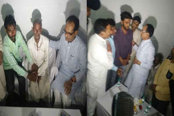mandsaur-family-of-killed-farmers-meeti-cm-shivraj-singh-in-bhopal