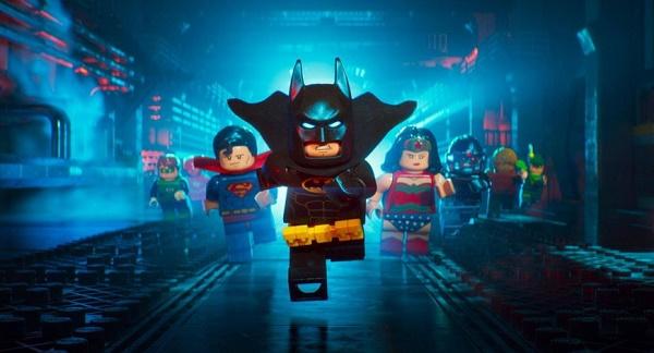 film terbaik 2017 the lego batman movie