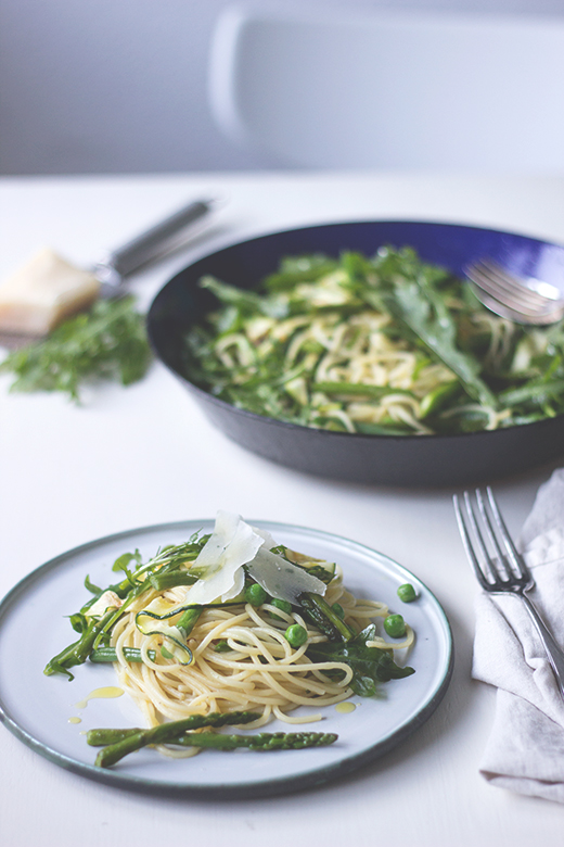 Einfaches und schnelles Rezept für vegane, grüne Sommergemüse-Patsa. Holunderweg18